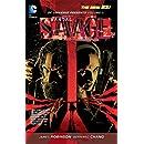 DC Universe Presents Vol. 2: Vandal Savage (The New 52)