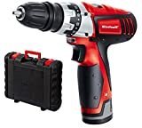 Einhell TC-CD 12 Li - cordless combi drills (Lithium-Ion (Li-Ion))