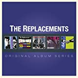 The Replacements Original Album Series