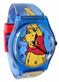 Disney By Timex Winnie the Pooh Collector's Watch