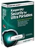 Kaspersky  Security For Ultra Portables