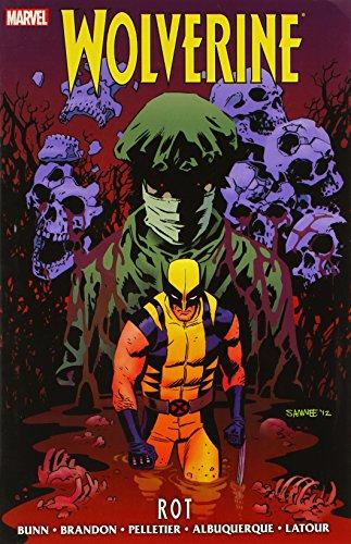 Wolverine: Rot