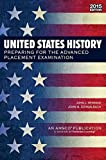 img - for United States History: Preparing for the Advanced Placement Examination (2015 Exam) book / textbook / text book