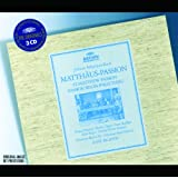 Bach: Matthäus-Passion (3 CDs)