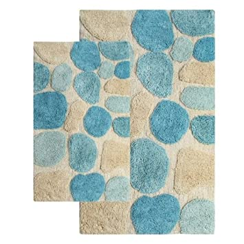 Perfect The Big One Solid Bath Rug  173939