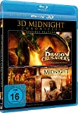 Image de 3d Midnight Chronicles Double Feature [Blu-ray] [Import allemand]