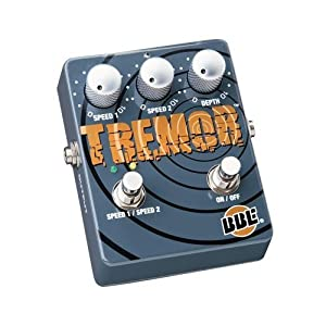 Nice Deal on the BBE Tremor Tremolo
