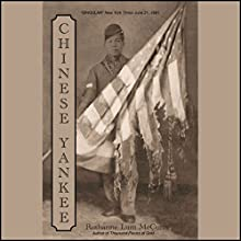 Chinese Yankee (       UNABRIDGED) by Ruthanne Lum McCunn Narrated by James Chen