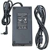 Safewatts 180W Power AC Adapter Charger for ASUS G-series Notebook G55 G55VW, G750JZ G750JS G750JM - Replacement for Asus 04G266009420