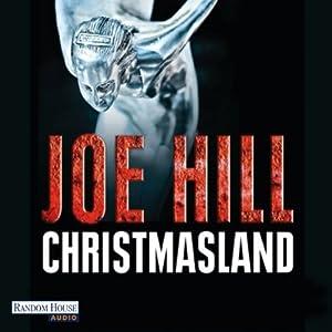 Christmasland Hörbuch