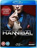 Hannibal_(TV_Series) [Reino Unido] [Blu-ray]