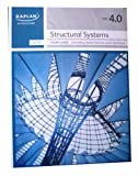 9781427786777: Kaplan Structural Systems Study Guide 2010 ARE 4.0