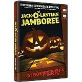 AtmosFEARfx Jack-O'-Lantern Jamboree Digital Decorations [DVD] [2013]