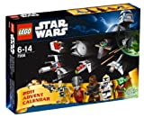 LEGO Star Wars 7958: Advent Calendar