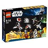 """Lego Star Wars 7958 - Adventskalendervon """"Lego"""""""