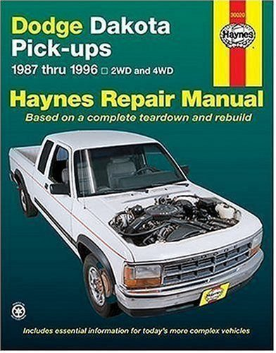 dodge-dakota-pick-ups-1987-thru-1996-haynes-manuals-1st-by-haynes-john-1996-paperback
