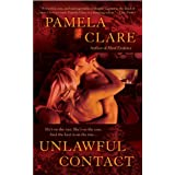 Unlawful Contact (I-Team Series, Book 3) ~ Pamela Clare