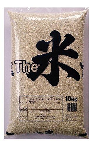 The 米 10kg 国内産100% ブレンド米