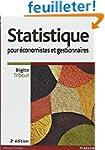 Statistique pour �conomistes et gesti...