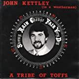John Kettley (Is A Weatherman) - A Tribe Of Toffs 7&quot; 45