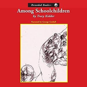 Among Schoolchildren Audiobook