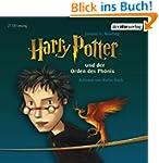 Harry Potter und der Orden des Ph�nix...