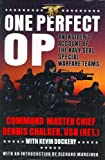 One Perfect Op: An Insider's Account Of The Navy Seal Special Warf