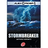 Alex Rider, tome 1 : Stormbreakerpar Anthony Horowitz