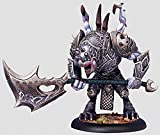 Hordes - Legion of Everblight - Nephilim Protector - Light Warbeast