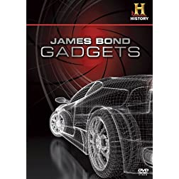 James Bond Gadgets
