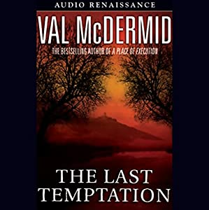 The Last Temptation Audiobook