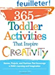 365 Toddler Activities That Inspire C...