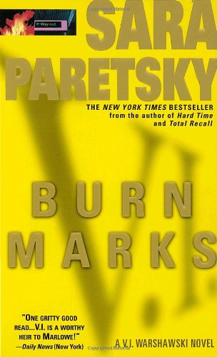 Burn Marks (V.I. Warshawski Novels)