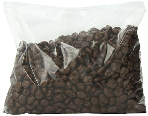 Traverse Bay Fruit Co. Chocolate Covered Dried Cherries, 4-Pound Box (Yogurt Covered Dried Cherries compare prices)