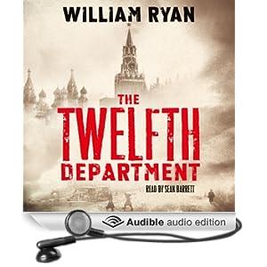 The Twelfth Department (Unabridged)