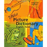 Milet Picture Dictionary: English-Tamil (Milet Picture Dictionaries)by Sedat Turhan