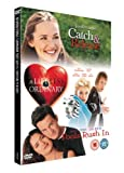 Catch And Release/A Life Less Ordinary/Fools Rush In [DVD]