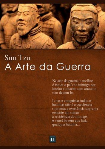 Sun Tzu - A Arte da Guerra [Ilustrado] (Portuguese Edition)