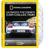 Ultimate Factories Car Collection