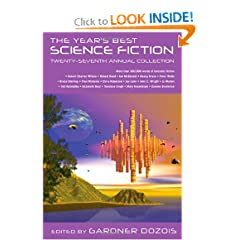 The Year's Best Science Fiction: Twenty-Seventh Annual Collection by Gardner Dozois