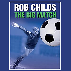 The Big Match Audiobook