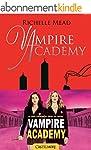 Promesse de sang: Vampire Academy, T4