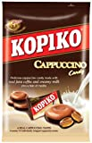 KOPIKO CAPPUCCINO TREATS made with real Java coffee - 90g bag Sweets Candy