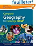 Geography for Cambridge IGCSE� Revisi...
