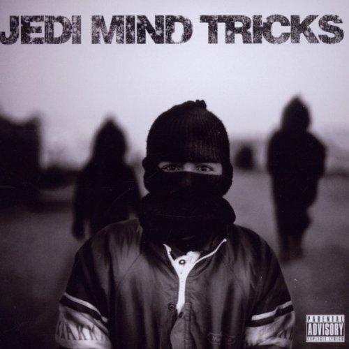 Jedi Mind Tricks – Violence Begets Violence (2011) [FLAC]