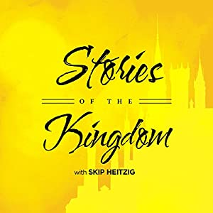 Stories of the Kingdom Speech