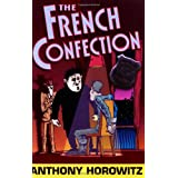 The French Confection (Diamond Brothers) (Diamond Brothers)by Anthony Horowitz