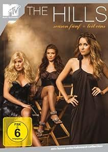 The Hills - Die fünfte Season, Teil 1 [2 DVDs]