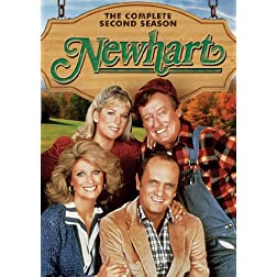 Newhart: Season Two