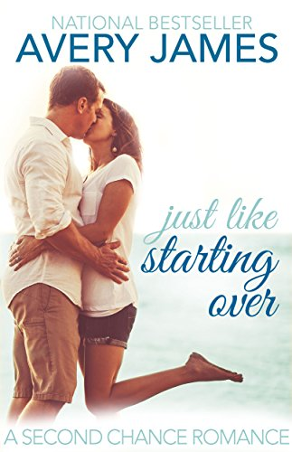 Just Like Starting Over: A Second Chance Romance (The Island Brides Book 1) (Starting Llc compare prices)